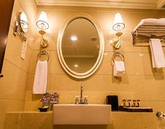 购买浴室毛巾架的参考因素有哪些 专家给你诚挚提醒