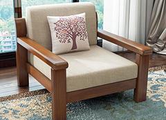 沙发选择木质的好吗?专家为你寻找答案