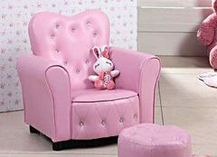 儿童沙发挑选的原则 给孩子最好呵护