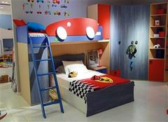 儿童家具材质选购有哪些注意点  安全至上