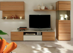 电视柜有哪些样式 给你更多选择