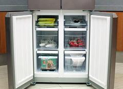 博世冰箱的三大优点大揭秘