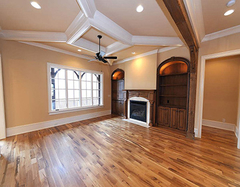 实木地板的安装方法都是什么 怎么安装才对