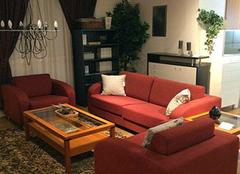 红苹果沙发都有哪些优点呢 打造优雅家居