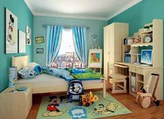 买儿童家具要了解什么  你知道哪些