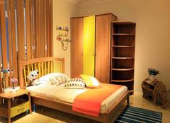 买儿童家具要了解哪些事情  排除不安全