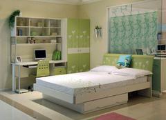 儿童家具选购的三大要素   你做对了吗