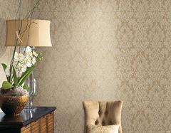 室内装修壁纸分类有哪些 怎么区分