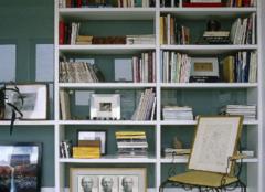 书架的材质主要有哪些 质量最重要