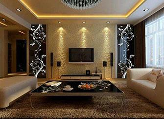 硅藻泥怎样验收比较好 打造美丽家居