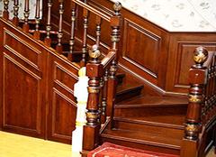 楼梯立柱都有哪些材质 分分钟让你涨知识
