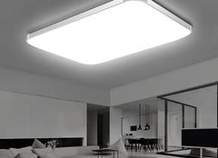 室内吸顶灯如何安装 为日后生活带来安全保障