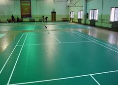 家装橡胶地板的优点 打造家的新格调