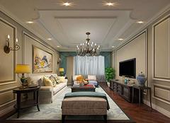 如何选购安装客厅壁灯 为采光多点装饰