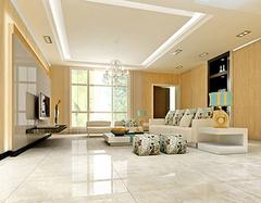 大理石瓷砖铺装要点有哪些 铺装大理石瓷砖要谨慎