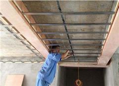 家装木工怎么验收 要注意哪些方面呢