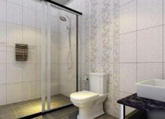 卫生间墙砖怎么清洁 去除顽固污渍有妙招