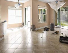 家居地砖铺贴的顺序都是什么 这样铺才对