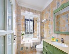 卫生间墙砖怎么选 优质产品是绝对前提