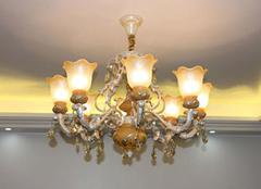 各种欧式灯具优缺点介绍 事物两面性总是逃不掉