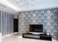 购买室内背景墙壁纸需要注意哪些因素