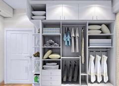 选购衣柜要注意哪些方面 购买衣柜指南