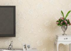 室内背景墙壁纸选购注意事项介绍 购买前注意