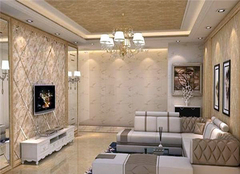 家庭装修选地板还是瓷砖 瓷砖真的有那么好吗?