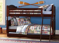 优质实木儿童床品牌都有哪些 给宝宝更好呵护