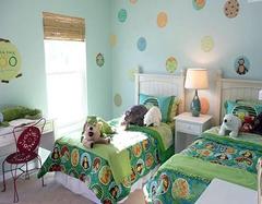 好的儿童房应该怎么设计 把最好的给孩子