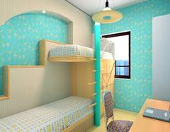 小户型卧室装修小秘籍 这设计给满分