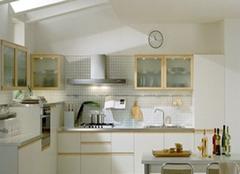 开放式厨房装修要点简析 打造美味新空间
