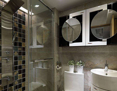 卫生间装修哪些地方不能省 别踩里面有雷