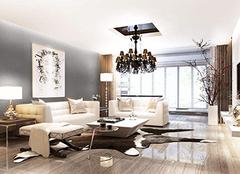 灯具有哪些种类可供选购 为室内带来更好采光
