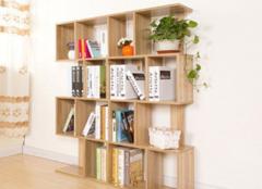 自制书架的材料有哪些 自己动手也能给书籍一个家