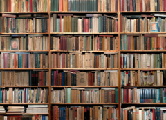 书架怎么保养比较好 让书籍的家持久如新
