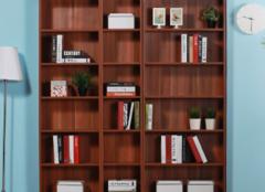 受欢迎的古典书架有哪些 为您打造不一样的书房