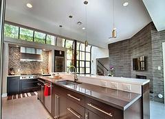 开放式厨房的优劣势有哪些 详细介绍帮到你