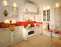 厨房装修应该注意的事项 轻松烹饪美食
