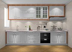 常见橱柜造型分类介绍 按照厨房选择哦