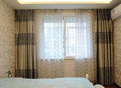 隔音窗帘的保养工作 使用更久作用更强
