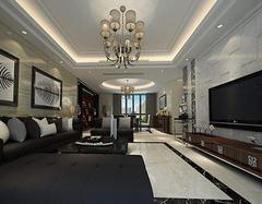 客厅吊灯安装 吊灯安装的层高都是多少