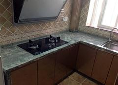 橱柜台面哪种材质比较好 让厨房更耐看