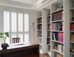 书房怎么装修有品位 高要求人的选择