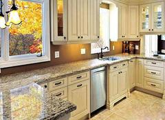 橱柜门材质哪种比较好 让你的厨房更温馨