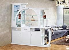 怎么利用家具做隔断 灵活划分空间