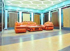 简装软木地板选购办法 质量为第一考量因素