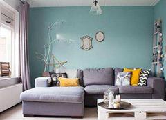 涂刷墙面的基本步骤有哪些 让你家的墙光滑无色差