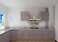 怎么选购到合适的橱柜 打造完美厨房