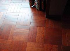 家装怎样保养实木地板 缔造高品质居家